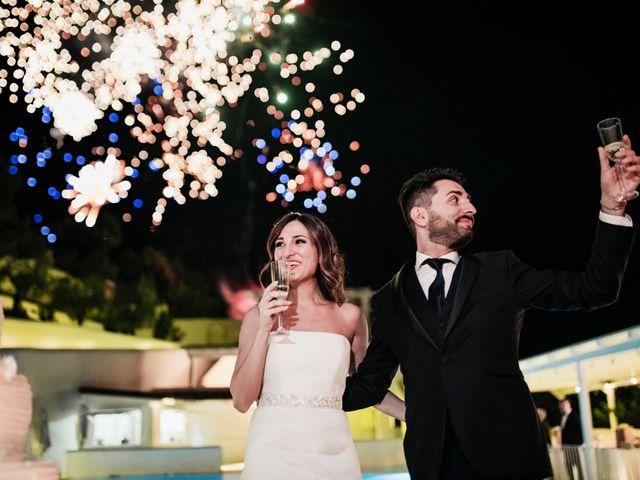 Il matrimonio di Gianluca e Angela a Cerignola, Foggia 47