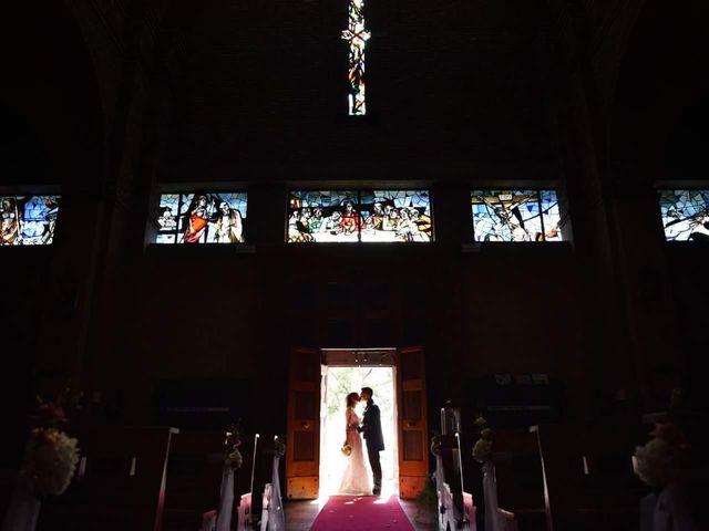 Il matrimonio di Serena e Marco  a Volta Mantovana, Mantova 3