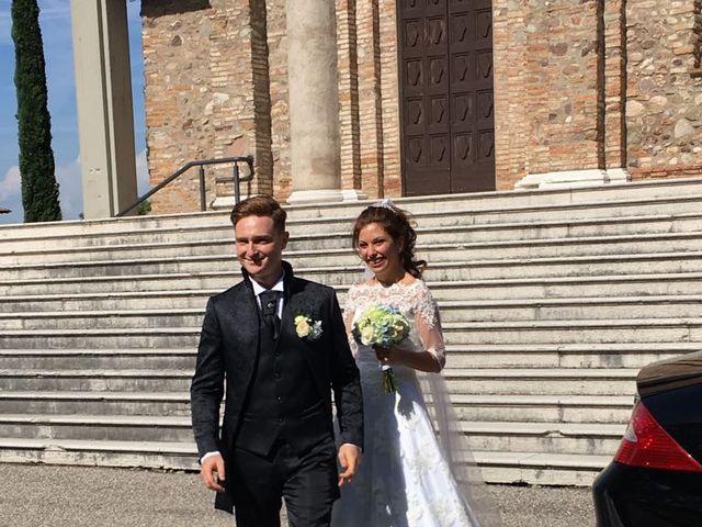 Il matrimonio di Serena e Marco  a Volta Mantovana, Mantova 4