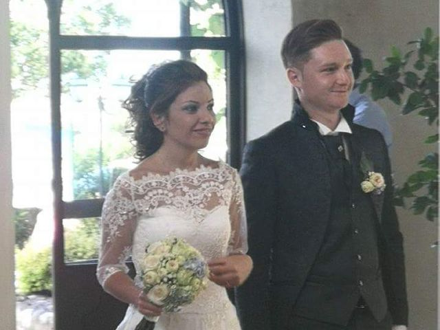 Il matrimonio di Serena e Marco  a Volta Mantovana, Mantova 6