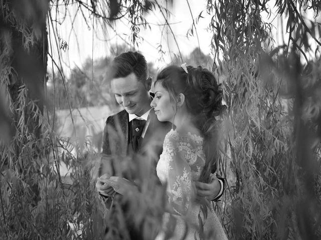 Il matrimonio di Serena e Marco  a Volta Mantovana, Mantova 7