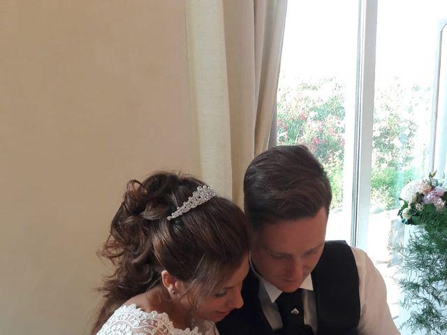 Il matrimonio di Serena e Marco  a Volta Mantovana, Mantova 8