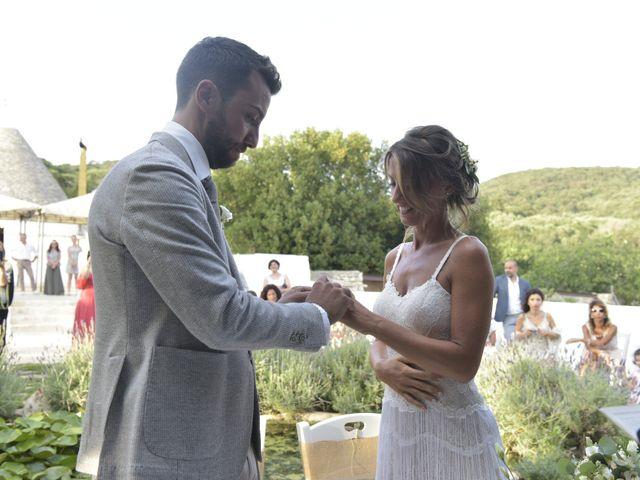Il matrimonio di Mimmo e Manuela  a Taranto, Taranto 2