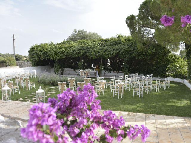 Il matrimonio di Mimmo e Manuela  a Taranto, Taranto 3