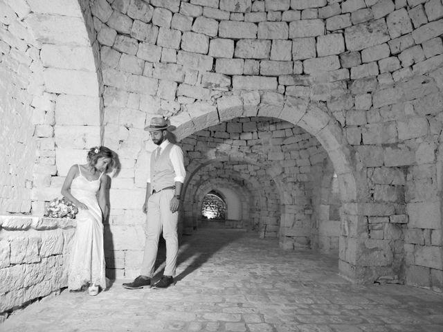 Il matrimonio di Mimmo e Manuela  a Taranto, Taranto 4