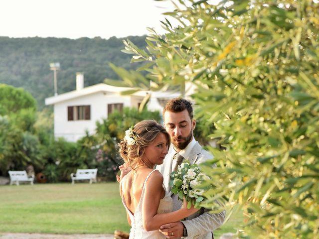 Il matrimonio di Mimmo e Manuela  a Taranto, Taranto 8