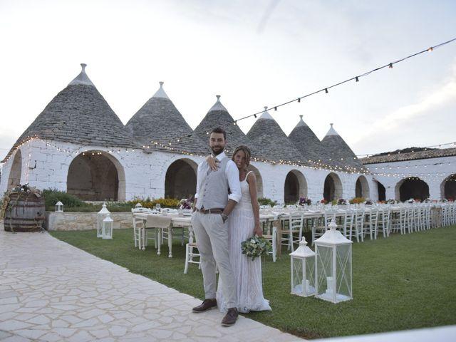 Il matrimonio di Mimmo e Manuela  a Taranto, Taranto 9