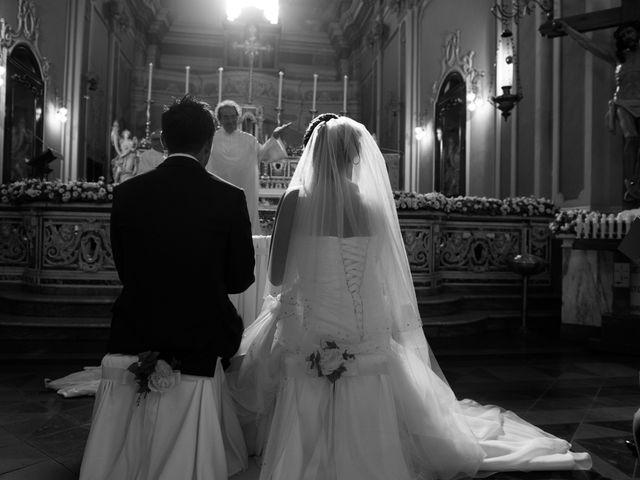 Il matrimonio di Gian Luca e Adriana a Ostuni, Brindisi 8