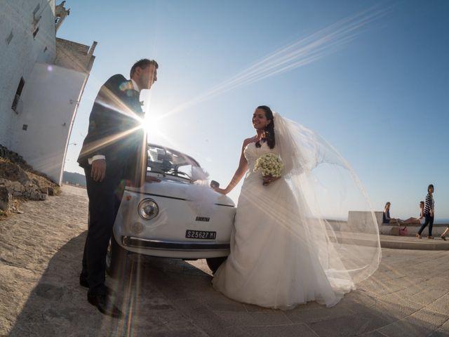 Le nozze di Adriana e Gian Luca