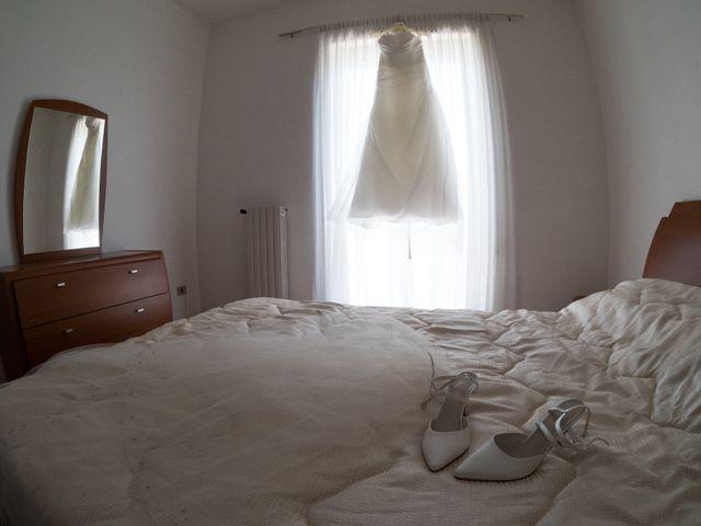Il matrimonio di Gian Luca e Adriana a Ostuni, Brindisi 15