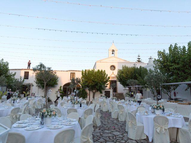 Il matrimonio di Gian Luca e Adriana a Ostuni, Brindisi 22