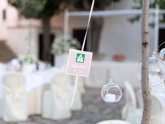 Il matrimonio di Gian Luca e Adriana a Ostuni, Brindisi 24
