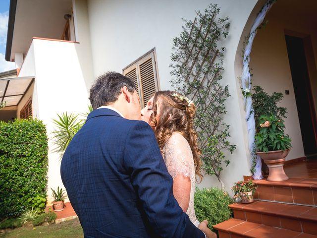 Il matrimonio di Luca e Marusca a Stazzema, Lucca 27