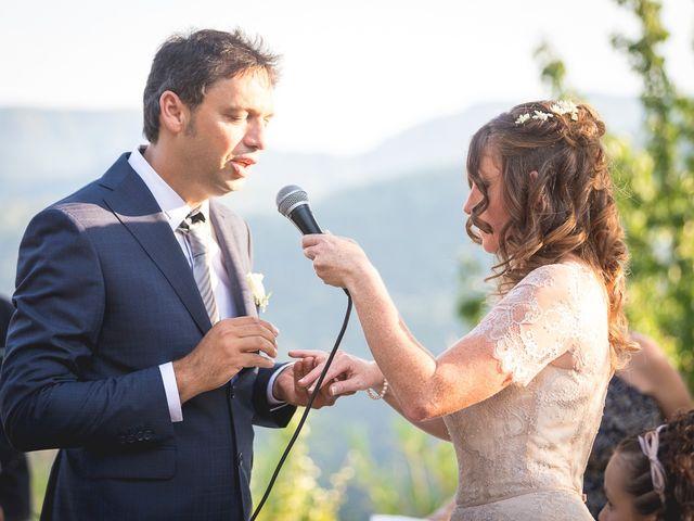 Il matrimonio di Luca e Marusca a Stazzema, Lucca 52