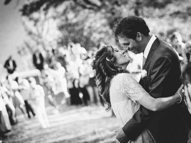Il matrimonio di Luca e Marusca a Stazzema, Lucca 64