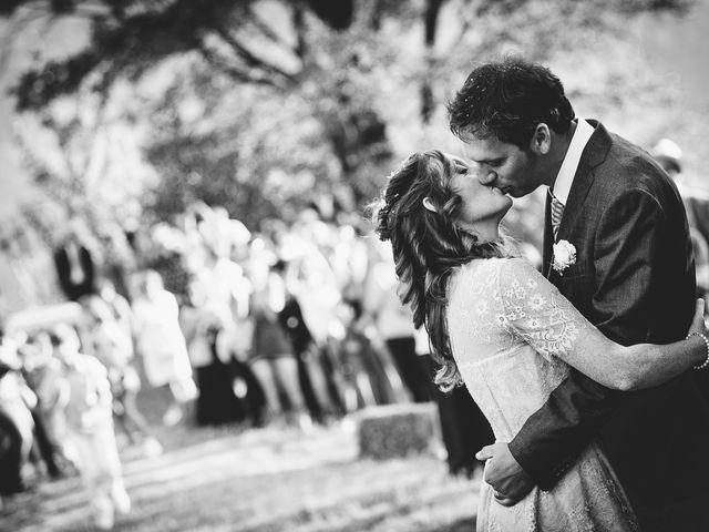 Il matrimonio di Luca e Marusca a Stazzema, Lucca 65