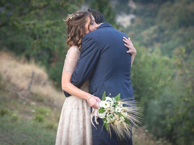 Il matrimonio di Luca e Marusca a Stazzema, Lucca 72