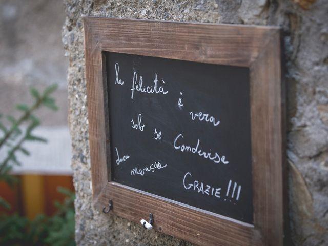 Il matrimonio di Luca e Marusca a Stazzema, Lucca 77