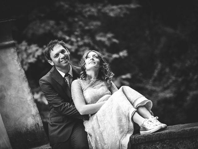 Il matrimonio di Luca e Marusca a Stazzema, Lucca 82