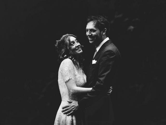 Il matrimonio di Luca e Marusca a Stazzema, Lucca 84