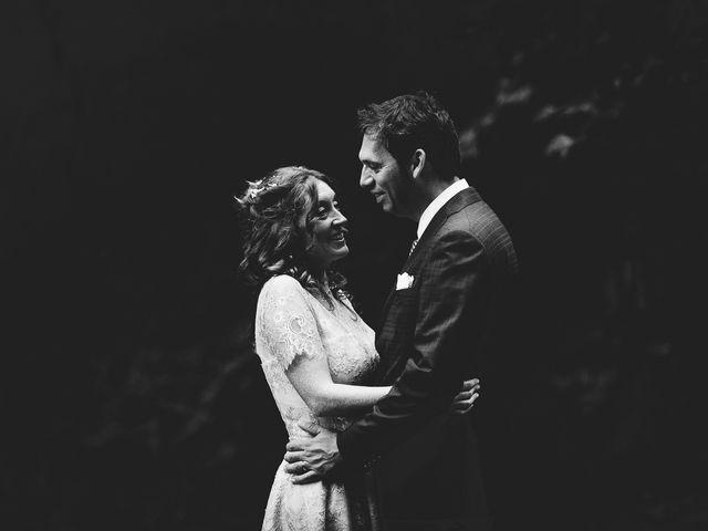 Il matrimonio di Luca e Marusca a Stazzema, Lucca 85