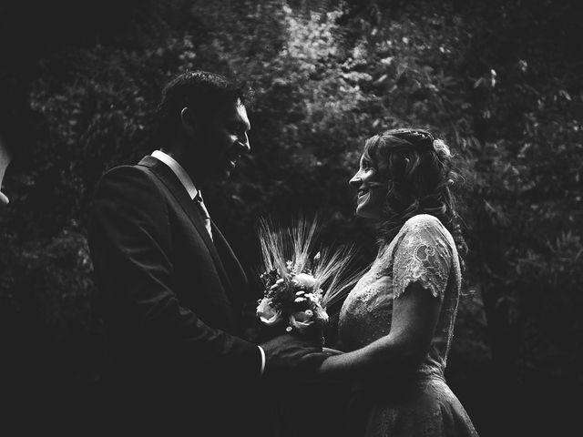Il matrimonio di Luca e Marusca a Stazzema, Lucca 88