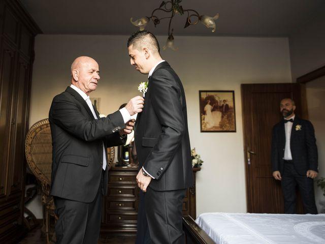 Il matrimonio di Luca e Sophia a Fondi, Latina 2