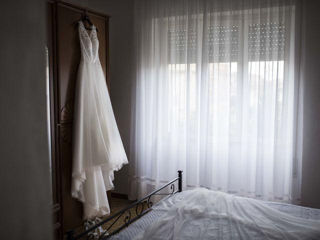 Il matrimonio di Luca e Sophia a Fondi, Latina 3