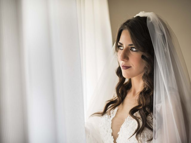 Il matrimonio di Luca e Sophia a Fondi, Latina 6