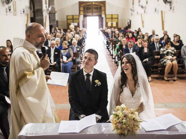 Il matrimonio di Luca e Sophia a Fondi, Latina 8