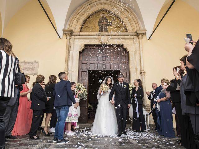 Il matrimonio di Luca e Sophia a Fondi, Latina 9