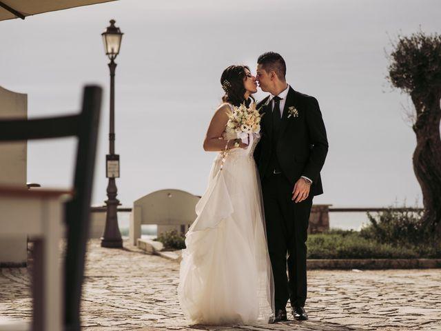 Il matrimonio di Luca e Sophia a Fondi, Latina 10