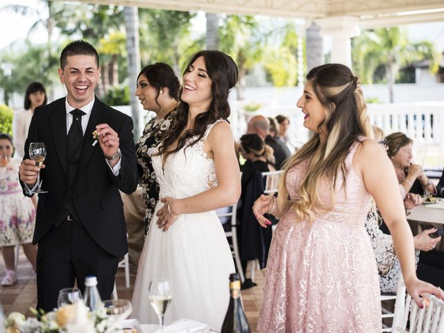 Il matrimonio di Luca e Sophia a Fondi, Latina 11
