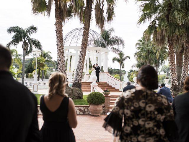 Il matrimonio di Luca e Sophia a Fondi, Latina 12