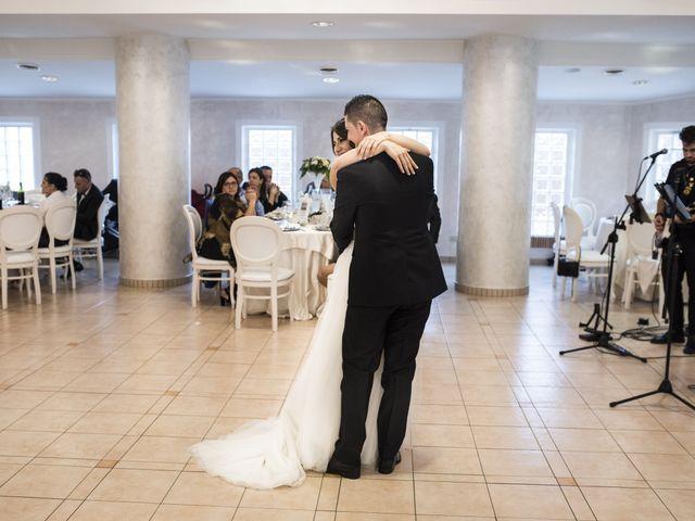 Il matrimonio di Luca e Sophia a Fondi, Latina 16