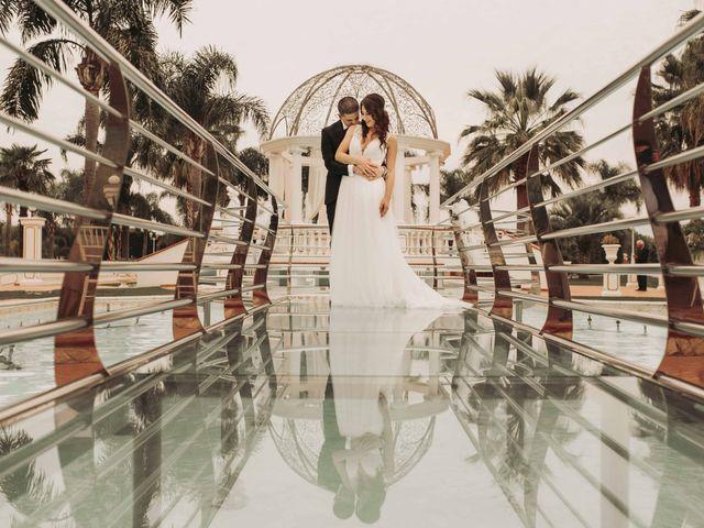 Il matrimonio di Luca e Sophia a Fondi, Latina 17