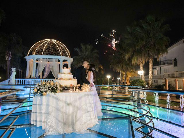 Il matrimonio di Luca e Sophia a Fondi, Latina 18