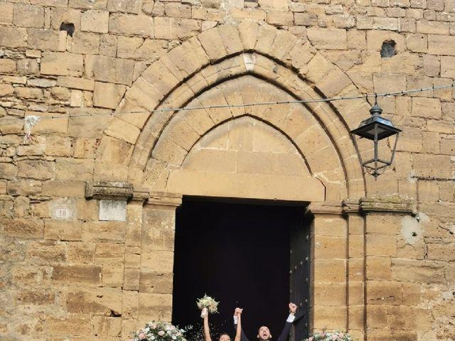 Il matrimonio di Loriana e Daniele a Piazza Armerina, Enna 1