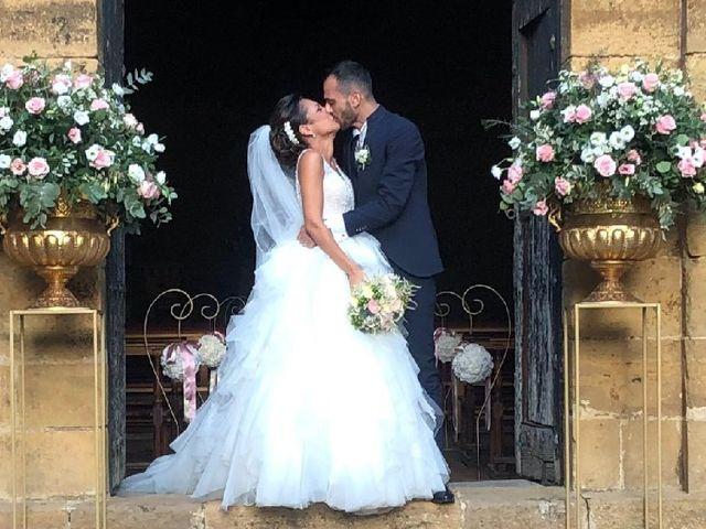 Il matrimonio di Loriana e Daniele a Piazza Armerina, Enna 3