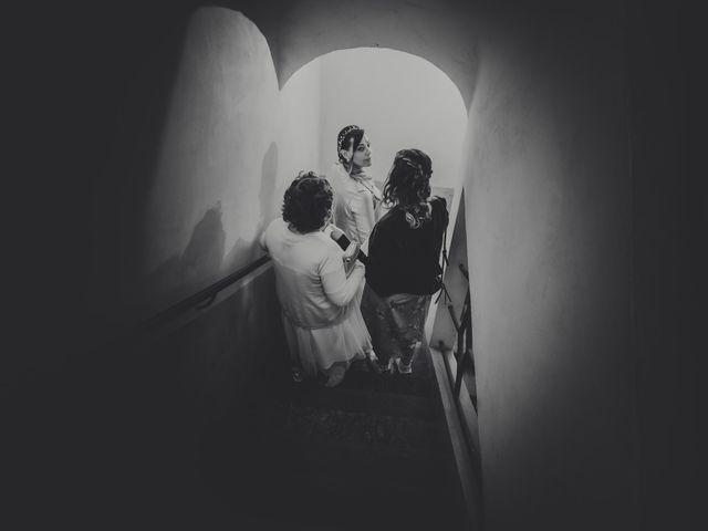 Il matrimonio di Maurizio e Federica a Campiglione Fenile, Torino 14