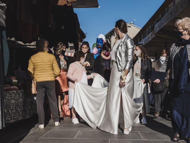 Il matrimonio di Maurizio e Federica a Campiglione Fenile, Torino 18