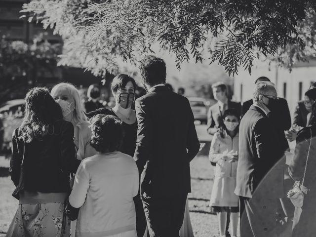 Il matrimonio di Maurizio e Federica a Campiglione Fenile, Torino 27