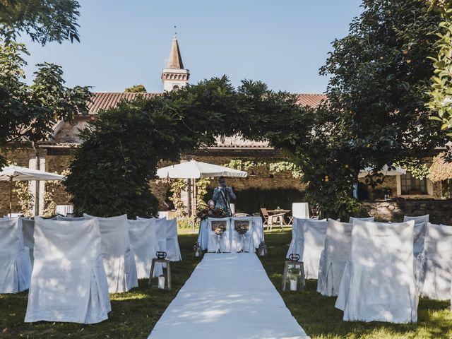 Il matrimonio di Maurizio e Federica a Campiglione Fenile, Torino 29