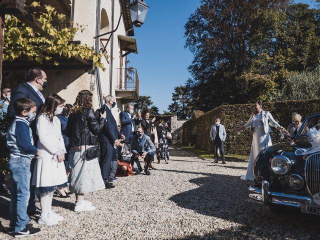 Il matrimonio di Maurizio e Federica a Campiglione Fenile, Torino 67
