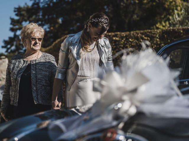 Il matrimonio di Maurizio e Federica a Campiglione Fenile, Torino 38