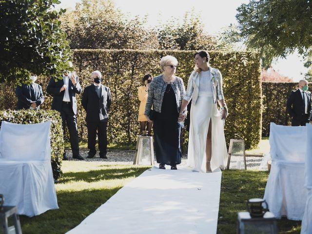 Il matrimonio di Maurizio e Federica a Campiglione Fenile, Torino 40