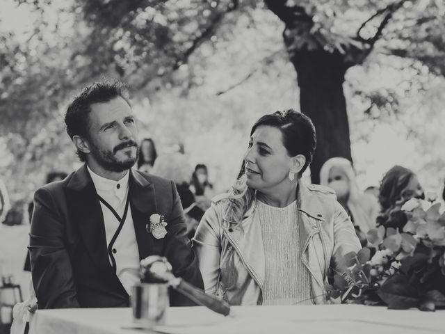 Il matrimonio di Maurizio e Federica a Campiglione Fenile, Torino 52