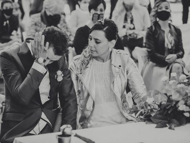 Il matrimonio di Maurizio e Federica a Campiglione Fenile, Torino 53