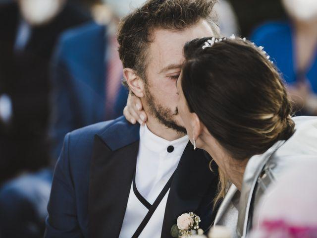 Il matrimonio di Maurizio e Federica a Campiglione Fenile, Torino 54