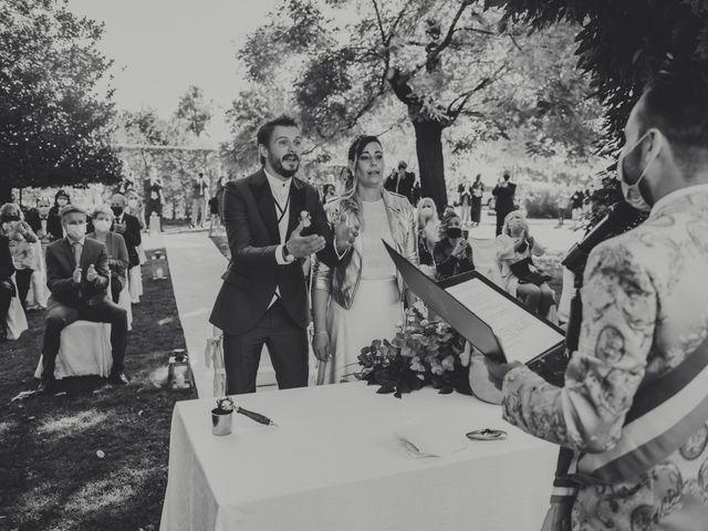 Il matrimonio di Maurizio e Federica a Campiglione Fenile, Torino 55
